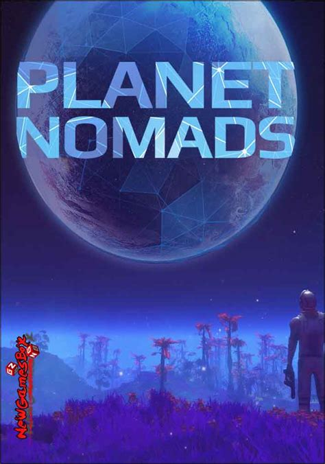 Planet Nomads by Planet Nomads Free Version Pc Setup