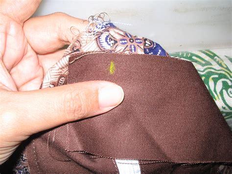 tutorial tas dengan jahit tangan kerajinan tangan resep makanan dan home industri