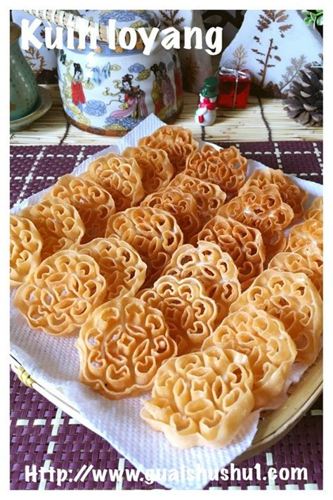 new year recipes traditional traditional flower moulded new year snack