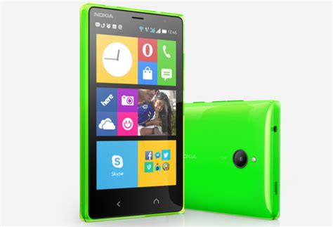 nokia x2 from microsoft with android announced today talkandroid