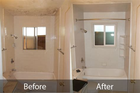 Bathroom Renovation Usa Bathrooms Before And After Photo Gallery Sacramento