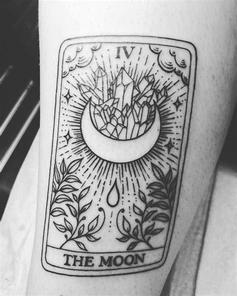 tarot tattoo ideas : Psychic
