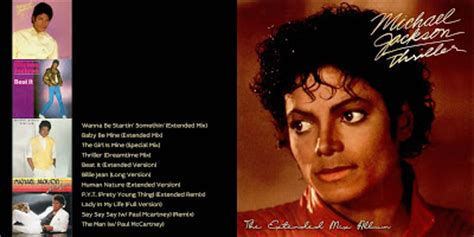 michael jackson thriller biography all the air in my lungs michael jackson extended