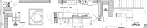 kitchen layout design and facilities hotel and restaurant kitchen design services mise