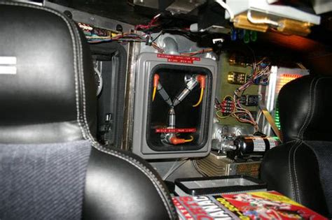 back to the future flux capacitor fuel any secret power up grades dodge cummins diesel forum