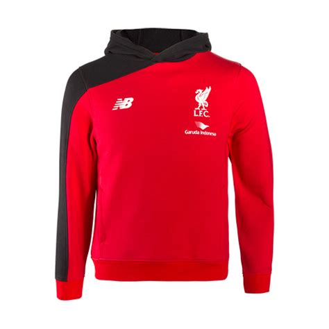 Hoodie Sweatet Liverpool lfc official clothing tracksuits tops
