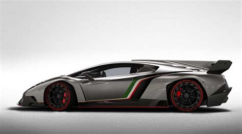 How Fast Is The Lamborghini Veneno Lamborghini Veneno Lamborghini Aventador Lp 700 4 And The