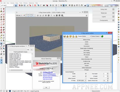 vray full version free download for sketchup vray per sketchup 8 free download