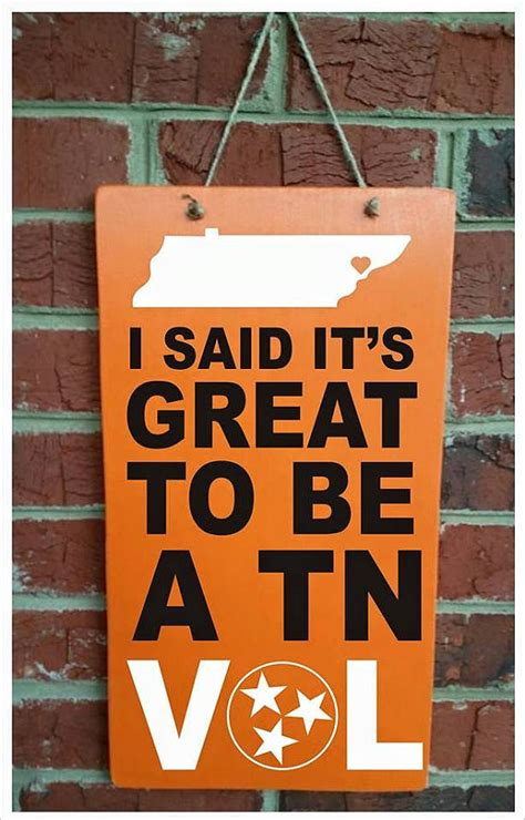 Tennessee Vols Home Decor | university of tennessee vols home decor by gdaykreations
