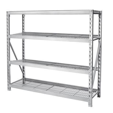 rack shelving gorilla rack industrial steel shelving shelving