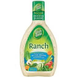 wishbone ranch dressing 8 fl oz