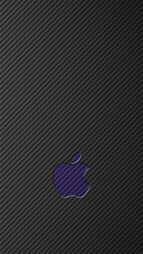 wallpaper iphone 5 apple hd blue apple on black iphone 5 wallpapers hd 640x1136 iphone