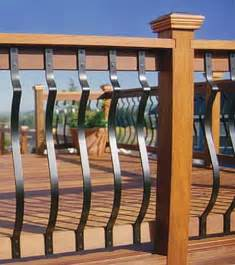 Black Balusters 32 3 16 Quot Baroque Deck Baluster Black