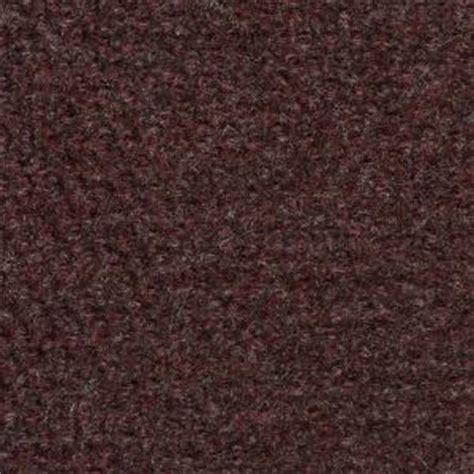 Home Depot Indoor Outdoor Carpet by Trafficmaster Weekend Color Blackberry Indoor