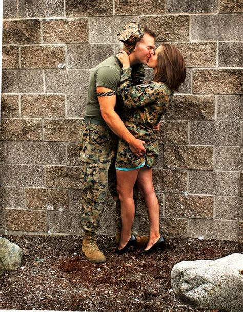 wallpaper of army couple great photo idea marine and his girl so cute love how