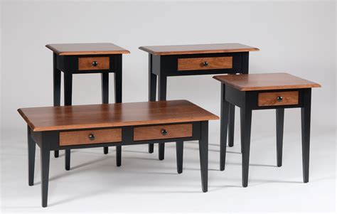 Table Fresno by Fresno Table Collection Amish Furniture Designed