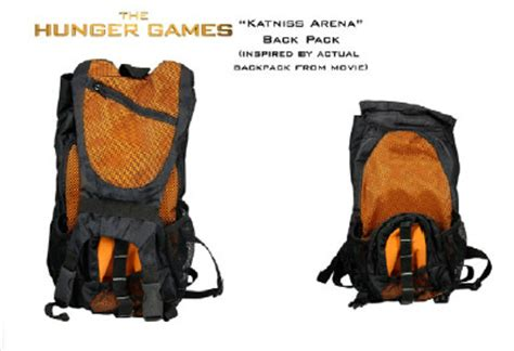image katniss arena backpack jpg the hunger games wiki
