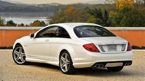 2013 mercedes cl63 amg 2013 mercedes cl63 amg review notes autoweek