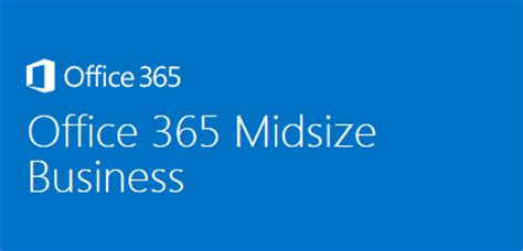 Office 365 Midsize Business will my subscription support office mobile