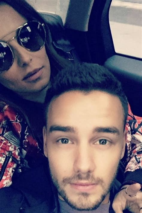 payen instagram cheryl and liam payne are they set for another baby ok