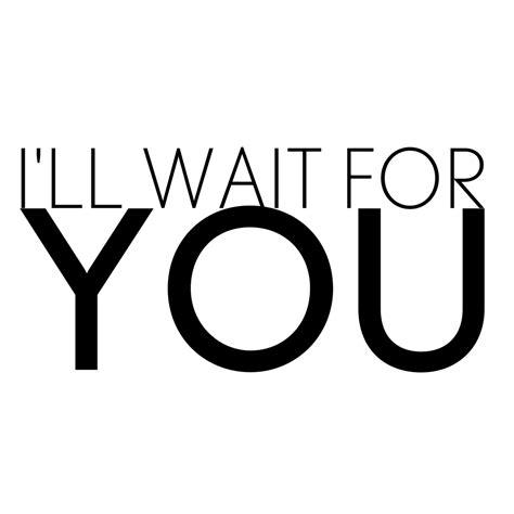24k Forever The Forgotten Wait I Ll Wait For You