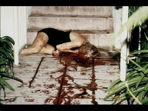 O J Simpson Murder Scene Years Later Youtube