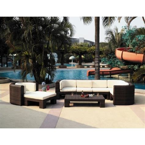 affordable outdoor sectionals outdoor sectionals cheap modern home interiors resting