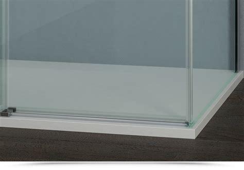 box doccia 90x100 box doccia 90x100 angolare reversibile con trattamento