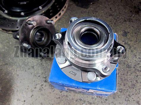 Bearing Nissan Latio wheel bearing zhapalang e autoparts