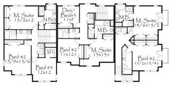 8 Bedroom House Floor Plans 4658 Square Feet 8 Bedrooms 6 189 Batrooms 3 Parking Space