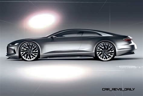 concept audi 2014 audi prologue concept world debut and design analysis