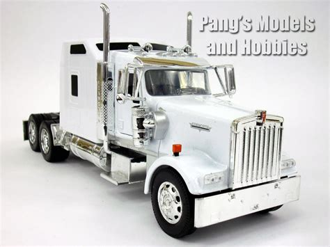 kenworth models kenworth w900 semi truck die cast from pang s models and