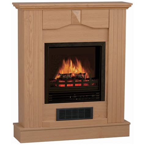 stonegate 174 electric fireplace with mantle 174891