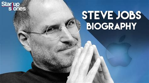 biography of steve jobs on youtube steve jobs biography apple founder success story