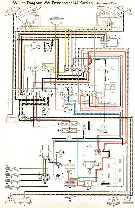 how to read vw wiring diagrams fitfathers me