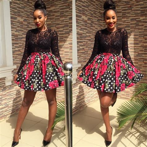 high waisted ankara skirts top ideas   feminine