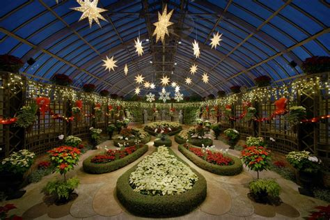 Phipps Conservatory And Botanical Gardens Phipps Conservatory And Botanical Gardens History Visitor S Guide