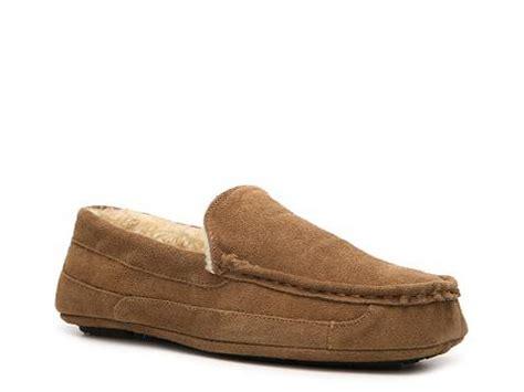 dsw mens slippers eddie bauer venetian slipper dsw