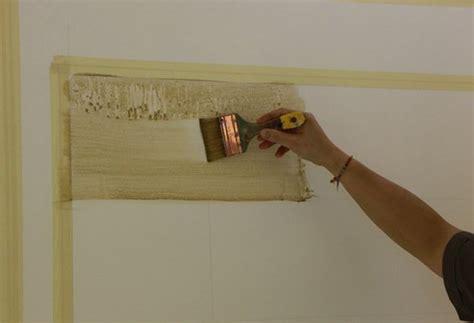 Lisser Un Mur Crépi by Imitation De Taille Great Ouverture En Beton