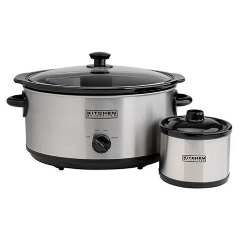 kitchen elements slow cooker