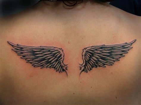 imagenes tatuajes alas de angel tatuajes de alas related keywords tatuajes de alas long