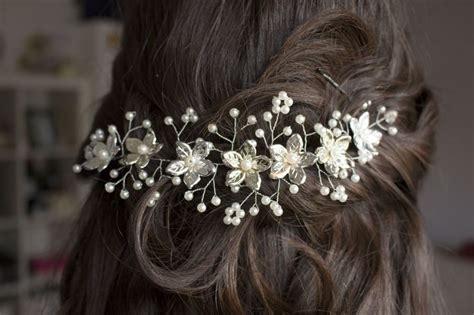 braut or brat 17 best ideas about floral headband wedding on pinterest