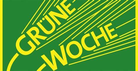 Grüne Karte Berlin by Iva Auf Der Internationalen Gr 195 188 Nen Woche 2018 In Berlin