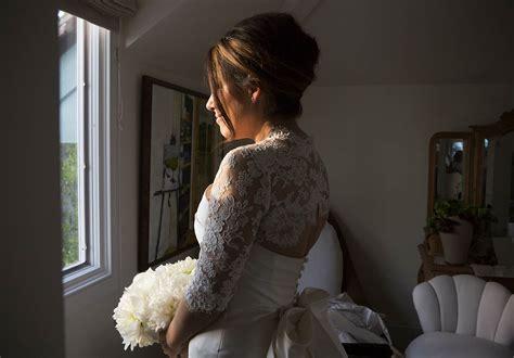 kathie lee gifford wedding dress bobbie thomas says i do at kathie lee s home today