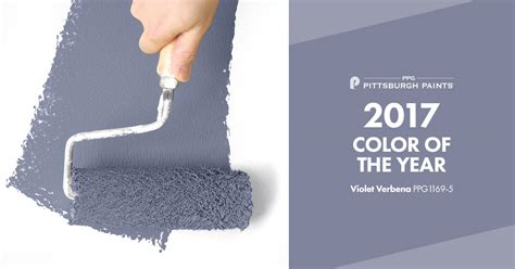 colors of the year 2017 paint color of the year 2017 ppg pittsburgh paints