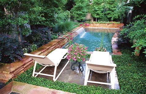 small garden pool ideas new front yard landscaping ideas home dignity