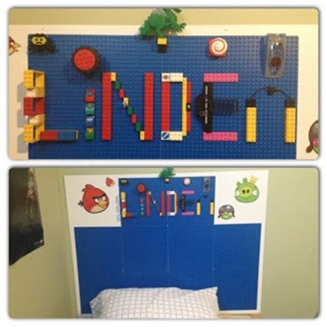lego headboard 397 best images about lego home chez lego on pinterest