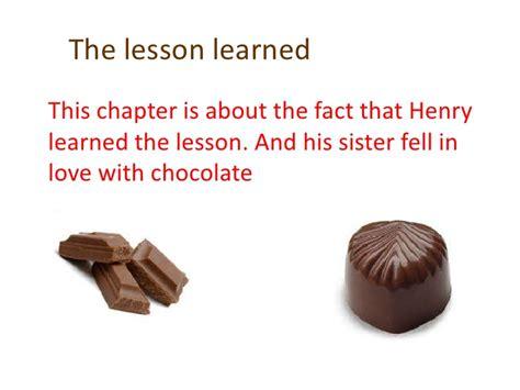 chocolate fever book report chocolate fever