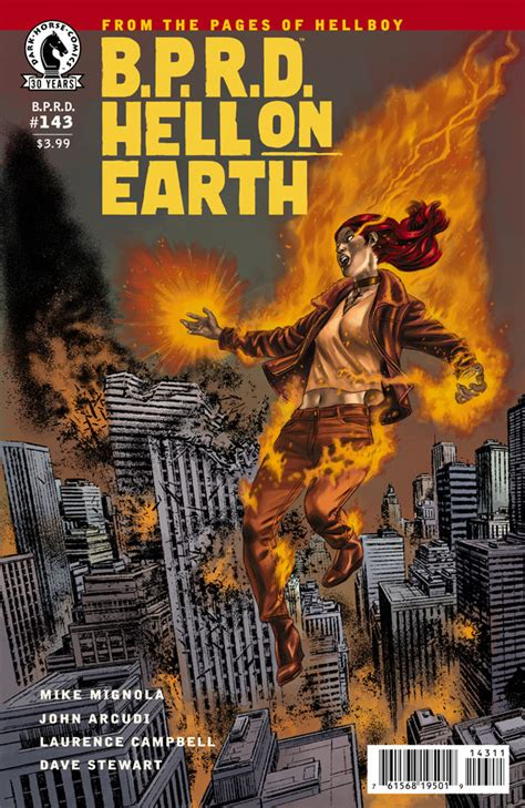 review b p r d hell on earth the transformation of j h b p r d hell on earth 143 review aipt