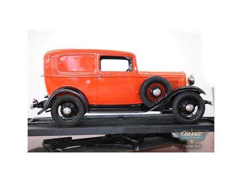 ford delivery 1932 ford sedan delivery for sale hotrodhotline